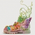 CAT Footwear designs by Liz Lomax