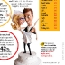 Liz Lomax Cake Topper in Reader's Digest