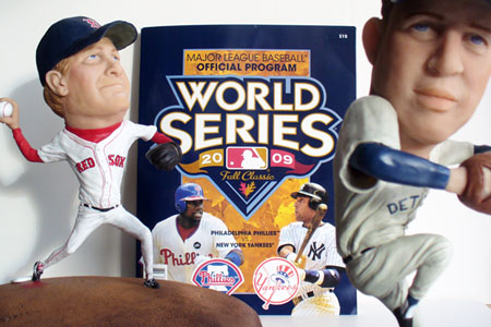 2009 World Series Program!